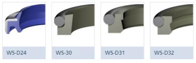 Avstrykare WS-D24, WS-30, WS-D31, WS-D31