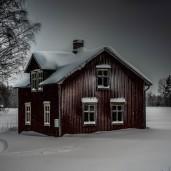 11_Kallställt hus_Kjell Eriksson