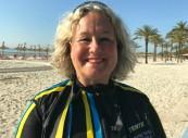 Suzanne Gadd