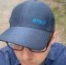 INTE något bra profilfoto - men hittat på LinkedIn nyligen.