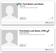LinkedIn-tips från cvhjälpen