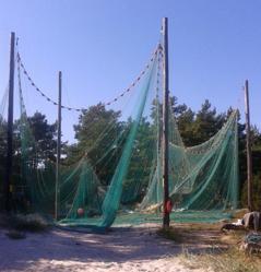 Yrkesfiske kräver disciplin, fokus, bra kondis och uthållighet.
