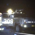 Räddningsbil 922 Dodge
