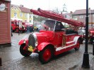 Bil nr 1 Ulricehamns stegbil