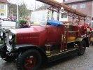 Bil nr 4 Luleås Hansa