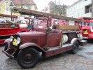 Bil nr 6 Chevrolet 1929
