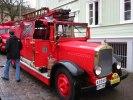 Bil nr 15 Stockholm Stegbil