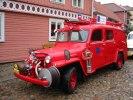 Bil nr 28 Ulricehamn