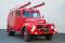 Brandbil Volvo L 123 (framifrån)