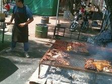 Billig biff på gatan – Kött och politik i Argentina hör ihop