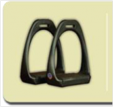 OnTyte Compostite Stirrups