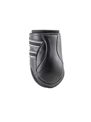 D-Teq™ Boots, bakskydd, svart, S/M - D-Teq™ with Impacteq™ Liners, bakskydd, svart, S/M