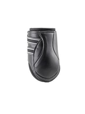 D-Teq™ Boots, bakskydd, svart, XL - D-Teq™ with Impacteq™ Liners, bakskydd, svart, XL