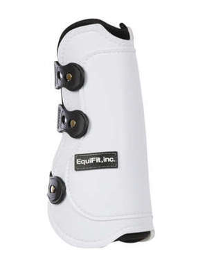 T-Boot EXP2™, framskydd med tab, vit, M/L - T-Boot EXP2™, framskydd med tab, vit, M/L
