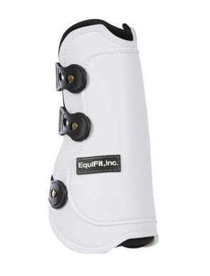 T-Boot EXP2™, framskydd med tab, vit, XL