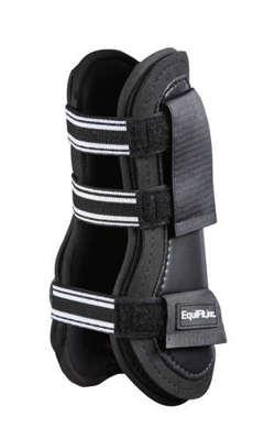 T-Boot Originals™, Framskydd med kardborre, S/M - T-Boot Originals™, Framskydd med kardborre, S/M