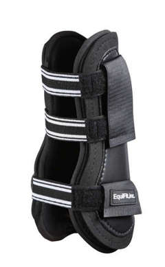T-Boot Originals™, Framskydd med kardborre, M/L - T-Boot Originals™, Framskydd med kardborre, M/L