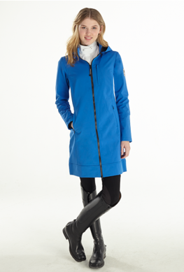 All Weather Rider, small - Cobalt
