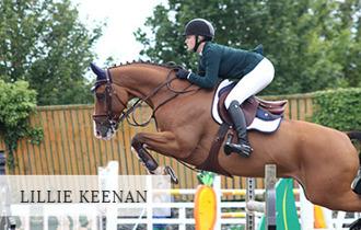 Lillie Keenan