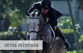 Peter Pletcher