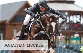Jonathan Mccrea