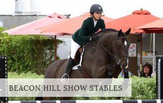 Beacon Hill Showstables