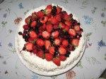 Tårtan är klar!