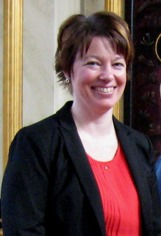 Ulrika Lagerlöf Nilsson