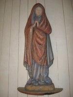 Maria, Ödskölts kyrka