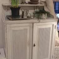 Gustavian sideboard, possible to order with special measurements