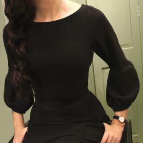 dress Valentina - 44