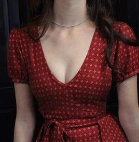 dress Frances - 34