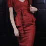 dress Frances
