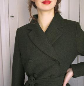 coat Svea - 44