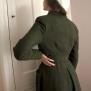 coat Svea