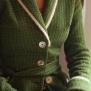 cardigan Sally green
