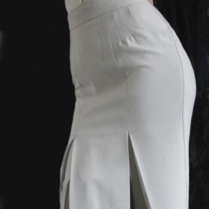 skirt Connie greige
