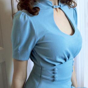 dress Rita - 44