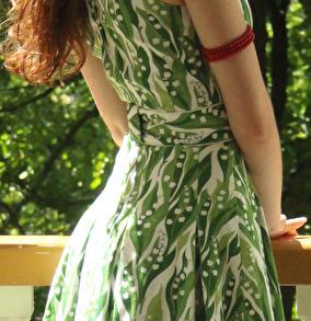 dress Lily - 40
