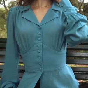 blouse Elna