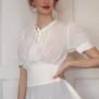 blouse Edith