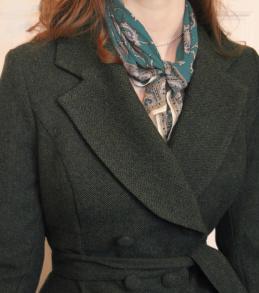 coat Svea - 34