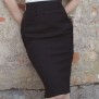 skirt Mary black - 44