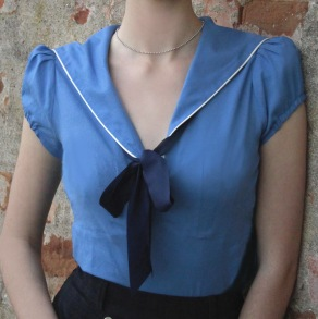 blouse Ingrid - 34