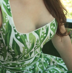 dress Lily - 36