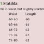 skirt Matilda