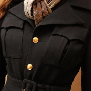 coat Amy