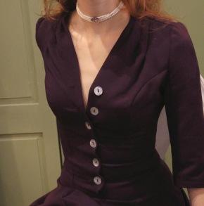 dress Carolin - 34