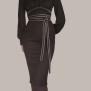 dress Mirja black