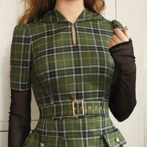 Ella green